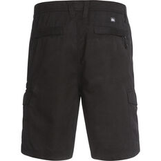 Men's Maldive 8 Shorts Black 32 Men's, Black, bcf_hi-res