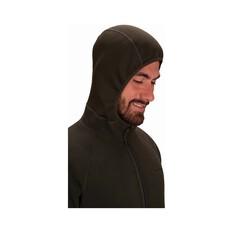 Macpac Men's Mountain Hooded Jacket, Brown Rosin, bcf_hi-res