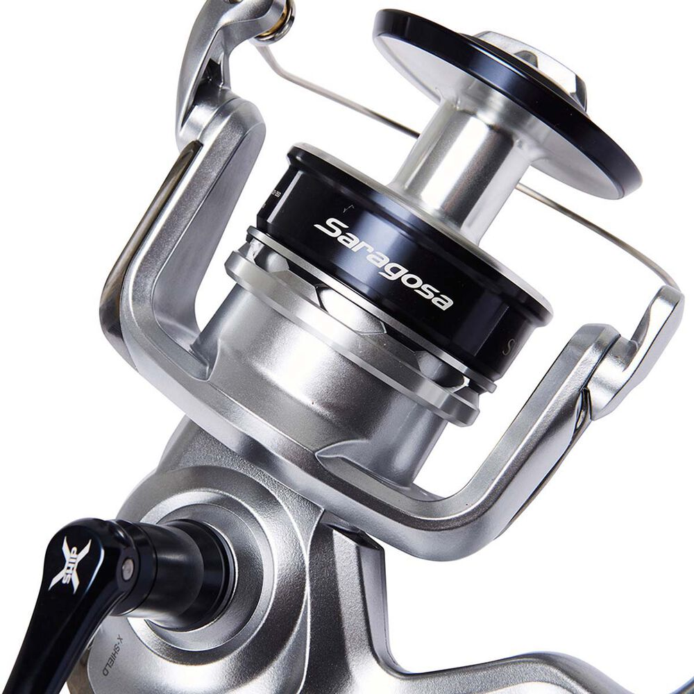 Shimano Saragosa 10000 SW Spinning Reel | BCF