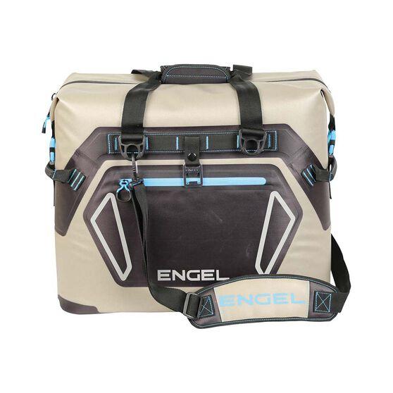 Engel HD30 Premium Soft Cooler Blue, Blue, bcf_hi-res