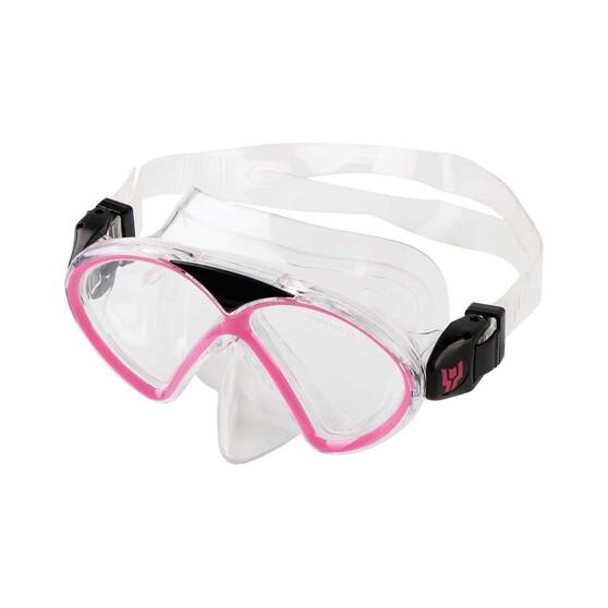 Tahwalhi Junior Dive Set, Pink, bcf_hi-res