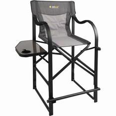 OzTrail Vantage Directors Bar Chair, , bcf_hi-res