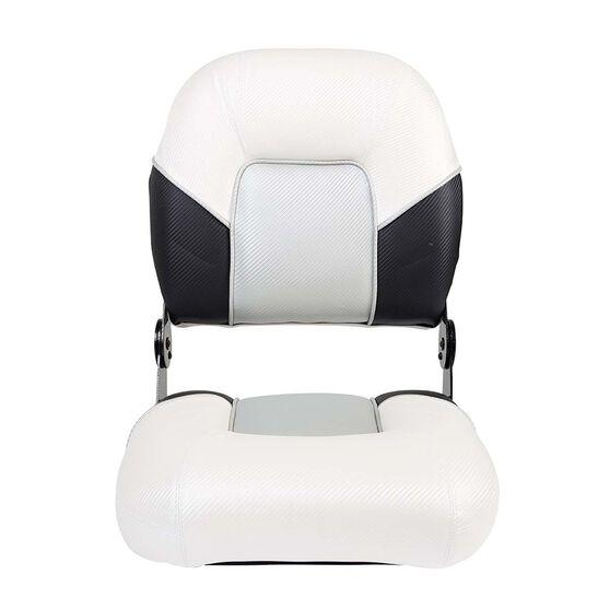 Blueline Angler Pro Boat Seat, , bcf_hi-res