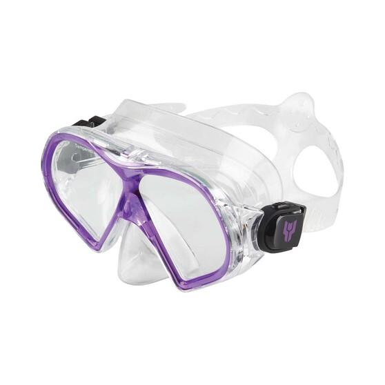 Tahwalhi Senior Dive Set, Purple, bcf_hi-res