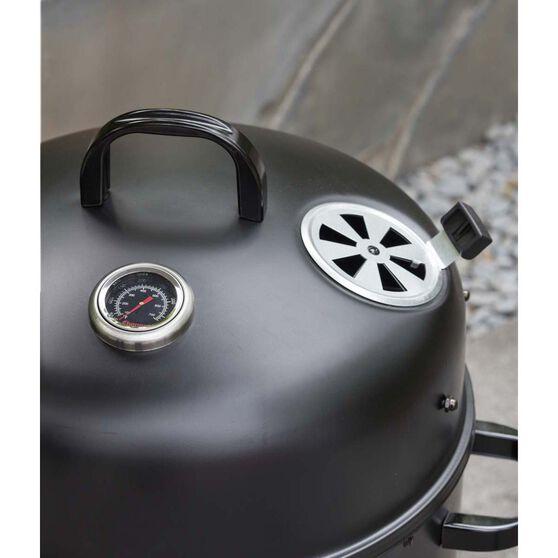Charmate Lawson Junior Smoker and Grill, , bcf_hi-res