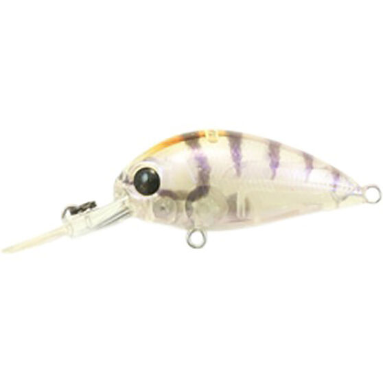 Hardz Crank Deep Hard Body Lure 38mm Purple Shadow 38mm, Purple Shadow, bcf_hi-res
