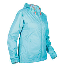 Explore 360 Women's Coastal Jacket Aqua 8, Aqua, bcf_hi-res