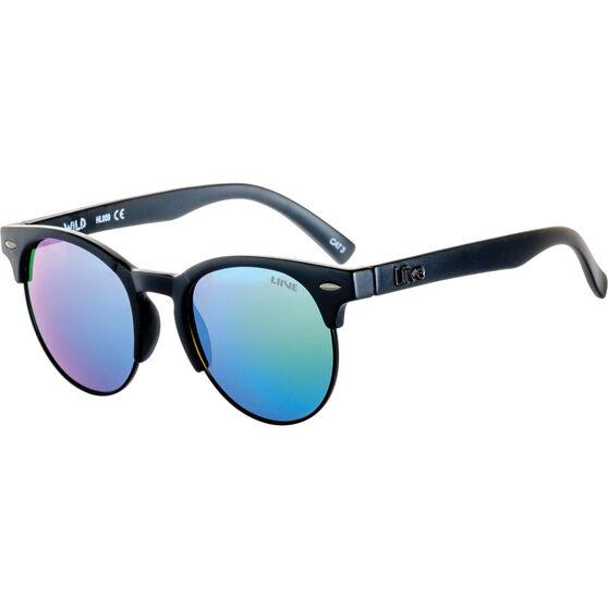 Liive Vision Men's Polar Mirror Wild Sunglasses, , bcf_hi-res