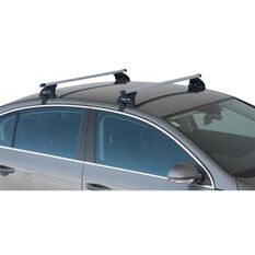 Prorack P-Bar Roof Racks Pair 1200mm P16, , bcf_hi-res