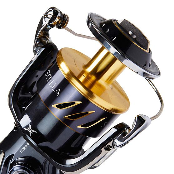 Shimano Stella SWB 20000PG Spinning Reel
