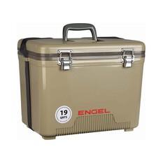 Engel 18L Cooler Drybox Beige, Beige, bcf_hi-res