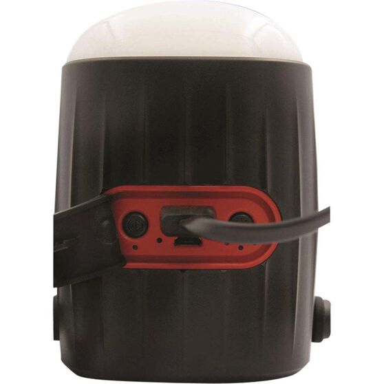 USB LED Lantern Speaker and Power Bank, , bcf_hi-res