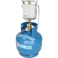 Primus Stainless Steel Lantern Large 200W, , bcf_hi-res