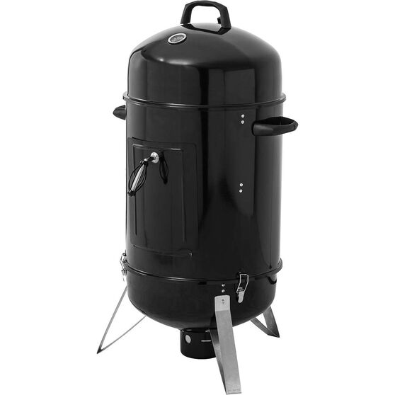 Charmate Lawson Medium Smoker and Grill, , bcf_hi-res