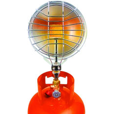 Companion Radiant LPG Heater, , bcf_hi-res