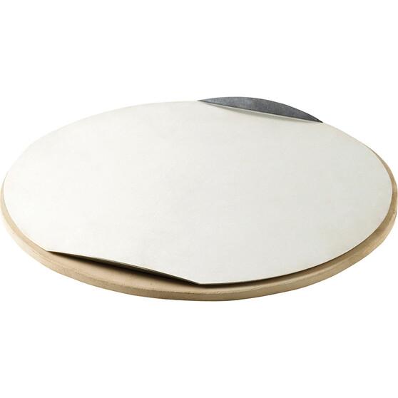 Weber Q Small Pizza Stone, , bcf_hi-res