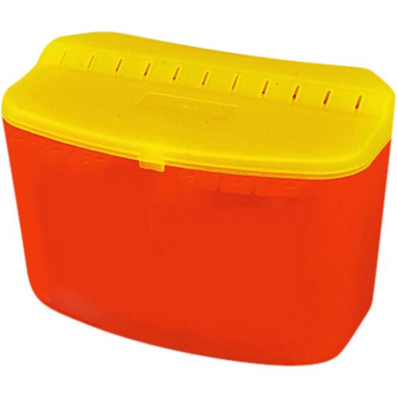 Rogue Thru Belt Bait Bucket Small, , bcf_hi-res