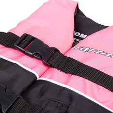 Marlin Australia Child Dominator PFD 50S Pink, Pink, bcf_hi-res
