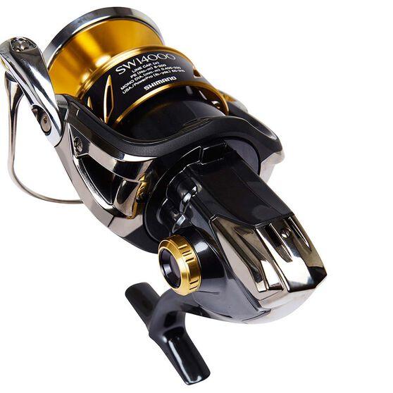 Shimano Stella SWB 14000XG Spinning Reel