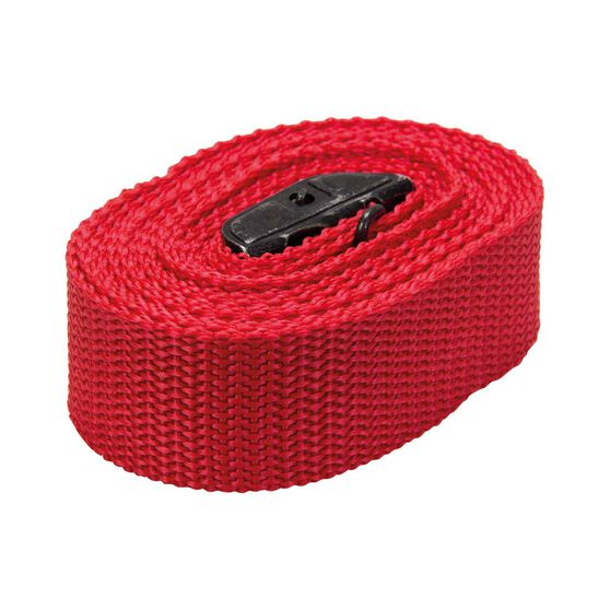 Elemental 2.5m x 25mm Fasty Strap Two Pack, , bcf_hi-res