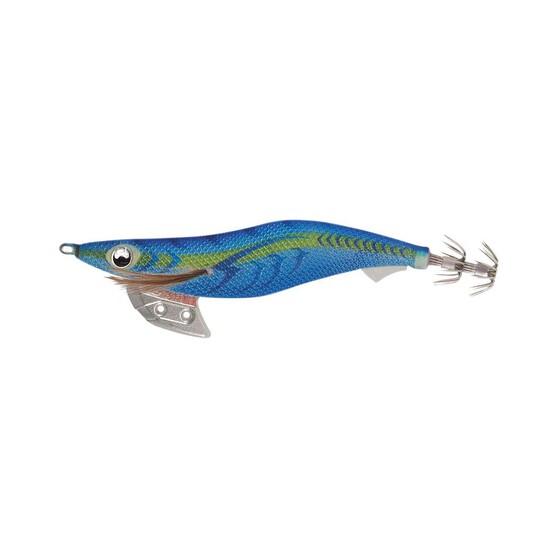 Yamashita EGI OH K Squid Jig 3.0 Blue UV, Blue UV, bcf_hi-res