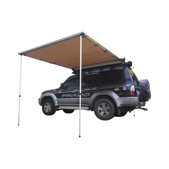 XTM 4x4 Car Awning 2x2.5m Replacement Upright Pole, , bcf_hi-res