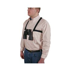 Allen Binocular Harness, , bcf_hi-res