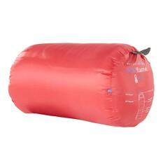 Wanderer MiniFlame Single Hooded Sleeping Bag Pink / Purple, Pink / Purple, bcf_hi-res