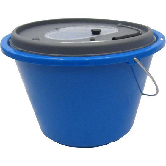 Rogue Live Bait Bucket Medium No No, , bcf_hi-res