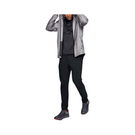 Under Armour Men's Fusion Pants Black / Pitch Grey 38, Black / Pitch Grey, bcf_hi-res
