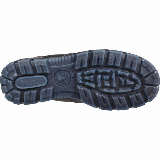 Redback Men's UBOK Bobcat Work Boots, Claret, bcf_hi-res