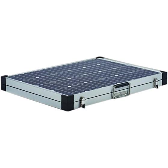Dometic Ps120a 120w Solar Panel Bcf