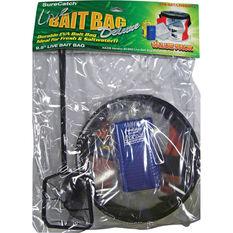 Surecatch Live Bait Bucket and Aerator, , bcf_hi-res