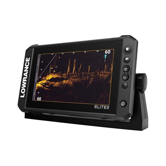 "Lowrance Elite FS9"" Combo Including Active Imaging 3-in-1 Transducer and CMAP, , bcf_hi-res"
