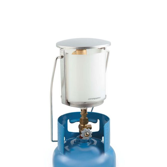 Companion Stainless Steel Lantern Large 200W, , bcf_hi-res
