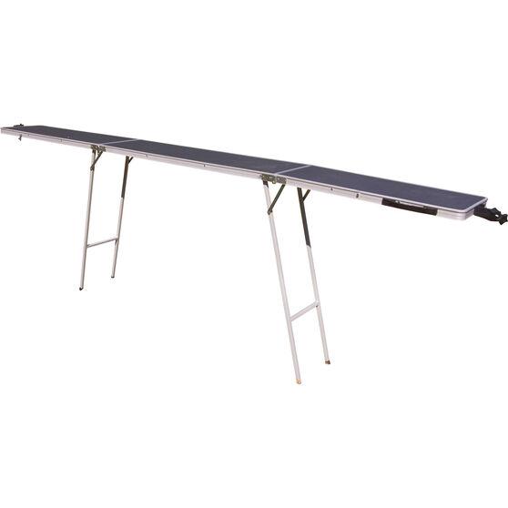 Wanderer Gazebo Bar Table, , bcf_hi-res