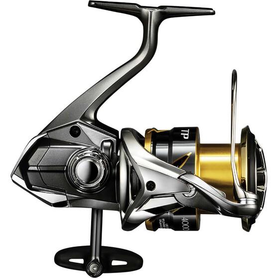 Shimano Twin Power 4000 FD XG Spinning Reel, , bcf_hi-res