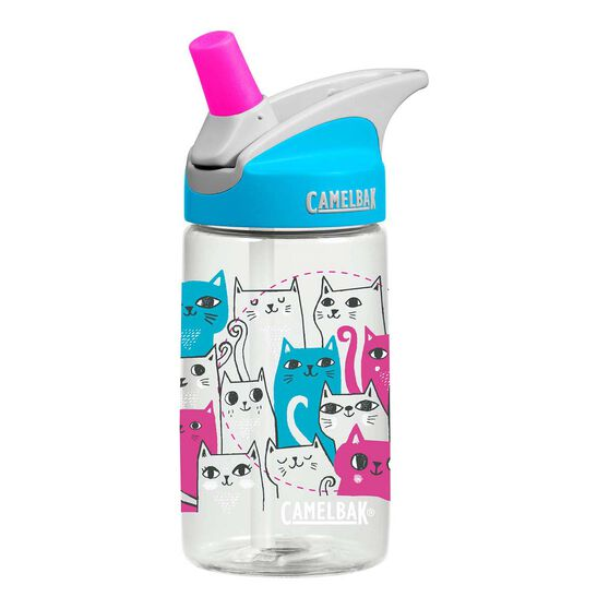 Camelbak Kids' Eddy Drink Bottle 400ml, , bcf_hi-res