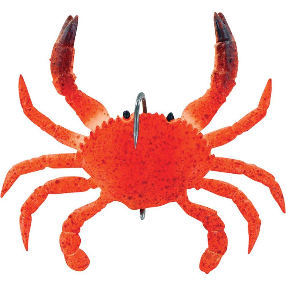 Smash Crab Soft Plasti...
