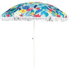 Wanderer 2.0m Toucans Umbrella, , bcf_hi-res