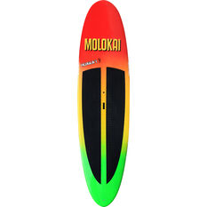 Molokai Epoxy Huaka II SUP 10ft 2in, , bcf_hi-res