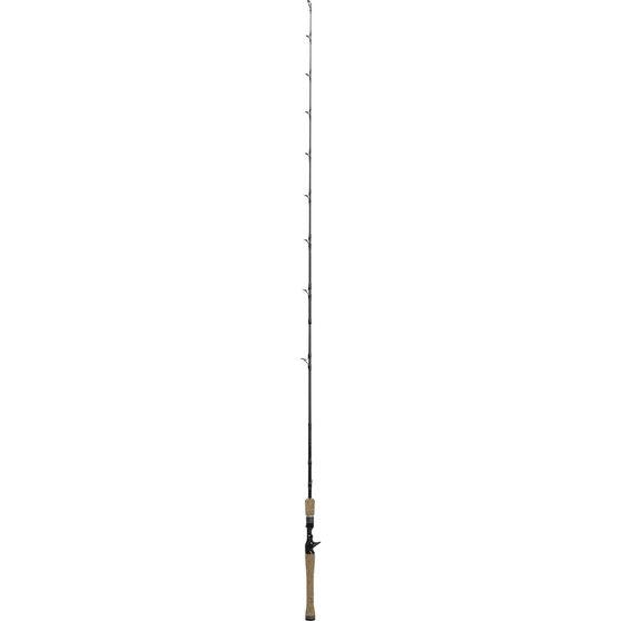 Shimano Cranx Baitcaster Rod 5ft 8in 6-10kg, , bcf_hi-res