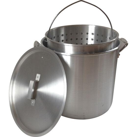 Wanderer Aluminium Crab / Prawn Cooker, , bcf_hi-res