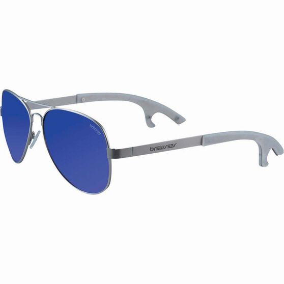Brewsees Unisex The Brew Lights Sunglasses, , bcf_hi-res
