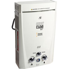 Companion Aqua Cube RV Water Heater, , bcf_hi-res