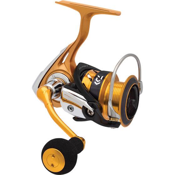 Aird-X Spinning Reel 4000, , bcf_hi-res