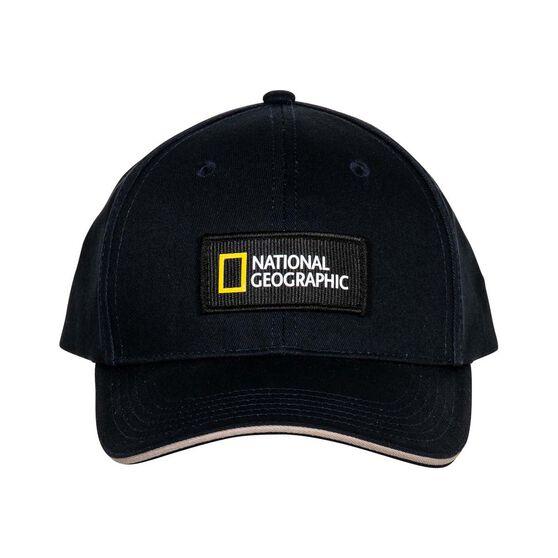 National Geographic Men's Explore Cap, , bcf_hi-res