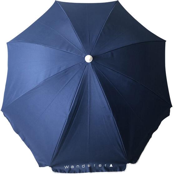 Essentials Umbrella 1.8m, , bcf_hi-res