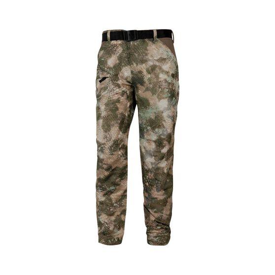 Stoney Creek Men's Fast Hunt Pants, Tuatara Camo Alpine, bcf_hi-res