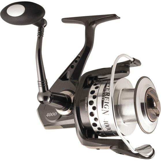 Jarvis Walker Sovereign V 4000 Spinning Reel, , bcf_hi-res